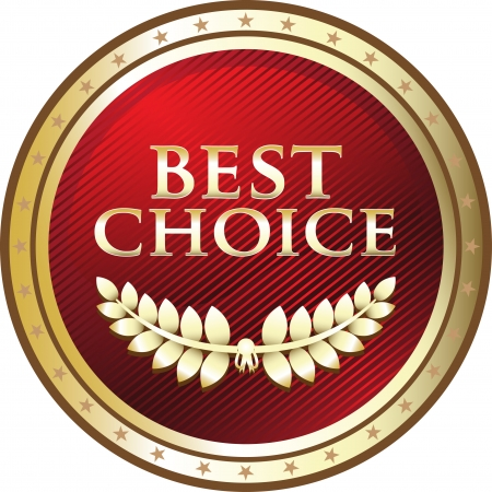 best choice: Best Choice Red Label