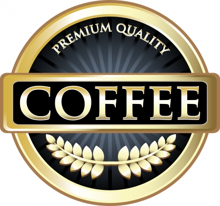 Coffee Premium Quality Award
