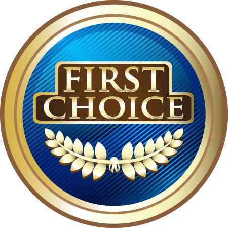 First Choice Award