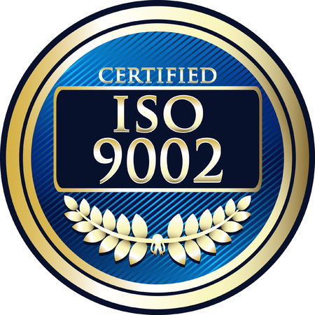 ISO 9002:1994 Quality Systems - Model For Quality Assurance In Production, Installation And Servicing