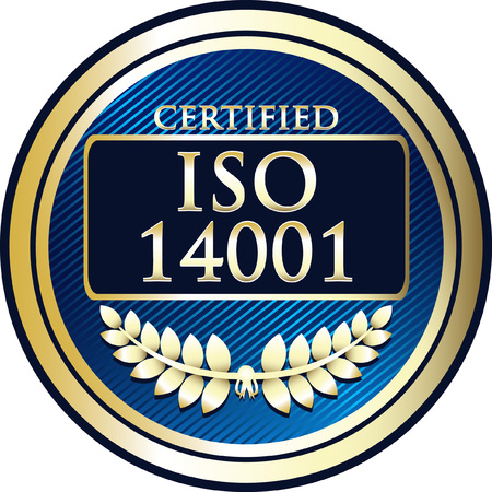 ISO 14001:2015 - Environmental Management Systems Çizim