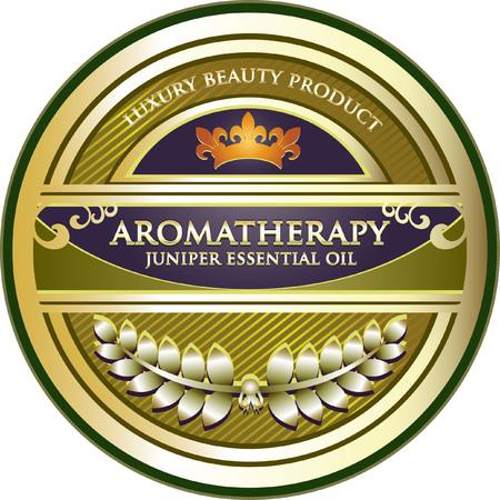 Juniper Aromatherapy Essential Oil