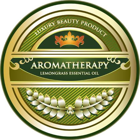 Lemongrass Aromatherapy Essential Oil