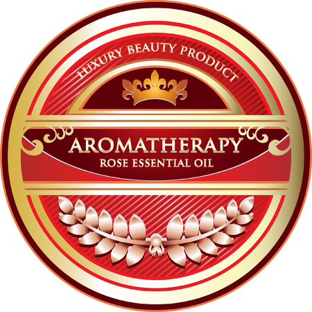 Rose Aromatherapy Essential Oil