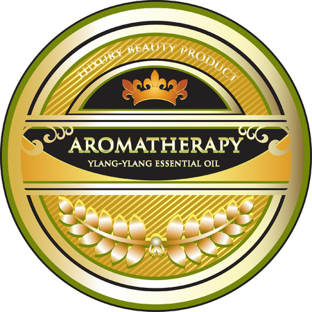 Ylang-Ylang Aromatherapy Essential Oil