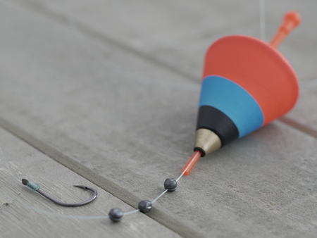 bobber: Fishing bobber fish hook