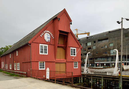 Polar Museum preserves and conveys stories related to history of Tromso and Arctic