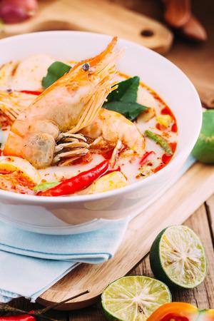 yum: Tom Yum Soup, Thai Food