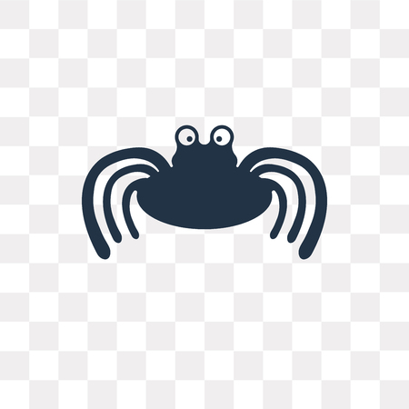 Pastafarianism vector icon isolated on transparent background, Pastafarianism transparency concept can be used web and mobile Illustration