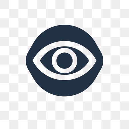 Icône de vecteur de caodaïsme isolé sur fond transparent, concept de transparence caodaïsme peut être utilisé web et mobile
