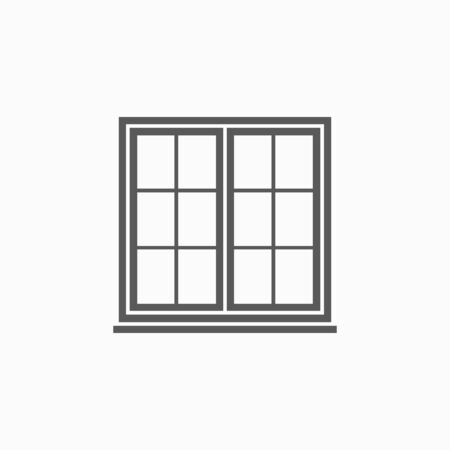ikona okna