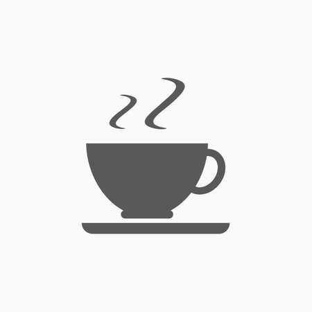 coffee cup icon 免版税图像 - 157768536