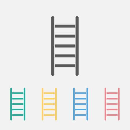 ladder icon Çizim