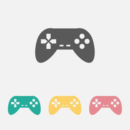 game controller icon Çizim