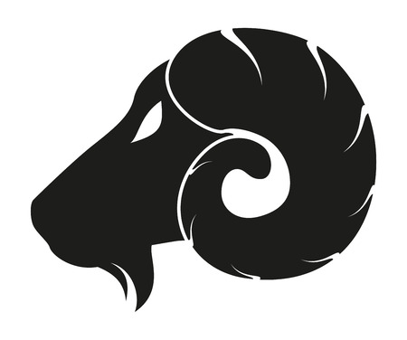 goat head: Goat head icon