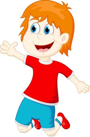 surprisingly: happy kids cartoon