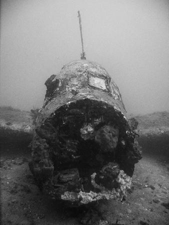 wreck: Wreck Junker88