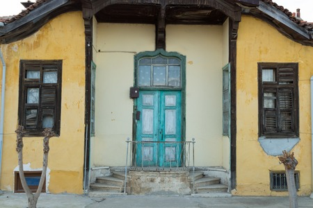 casa vecchia: