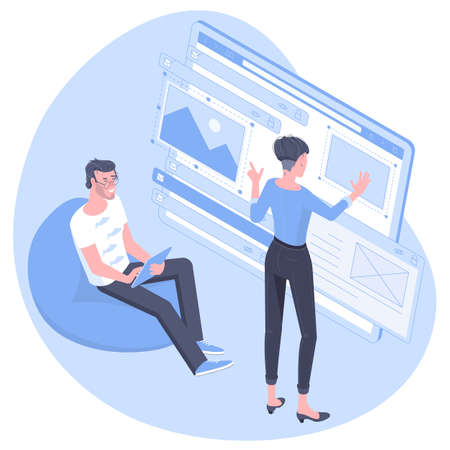 developer project engineer programming software