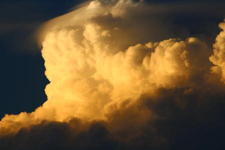 clouds Фото со стока - 96327308