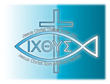 messiah: I simboli del cristianesimo e la via della vita eterna