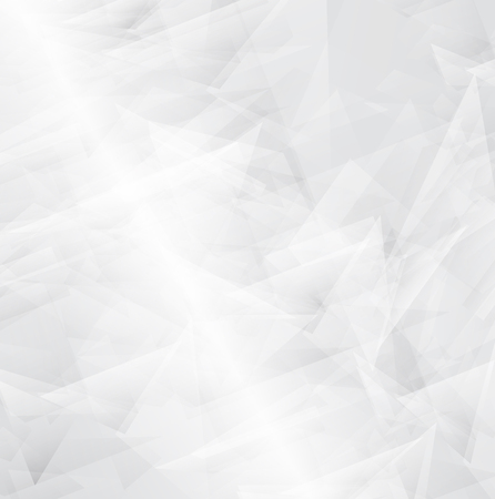 Modern abstract background white and gray