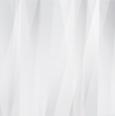 White and gray modern abstract background. Stock Photo