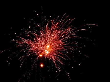 Festival Celebration Banque d'images