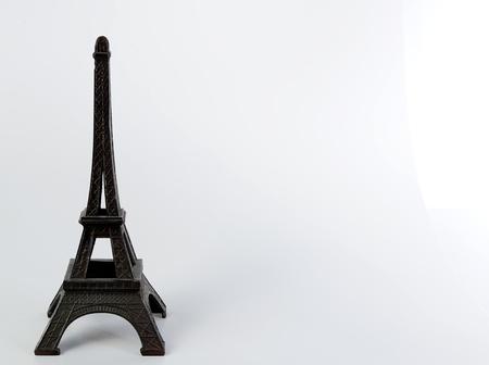 in particular: Eiffel tower model