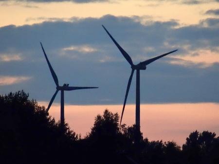 molinos de viento: Molinos de viento