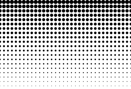 Dotted background for Your design or project. Vector illustration. Çizim