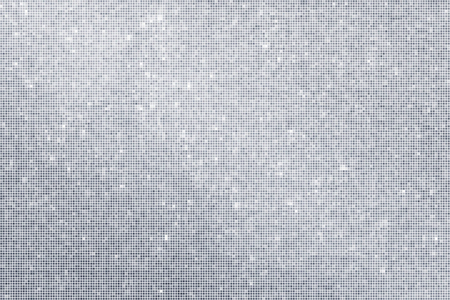 Abstract, original, plain gray pixel background. Vector illustration for Your design. Ilustrace