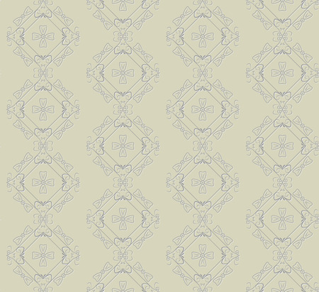seamless pattern with gray background Vector