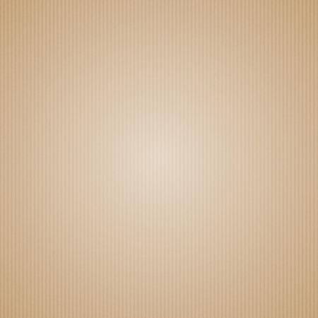 빈 골판지 갈색 종이 배경, 벡터 템플릿