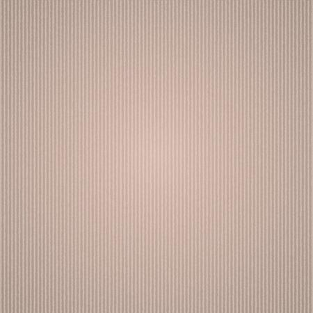 empty corrugated cardboard background with brown color Ilustração
