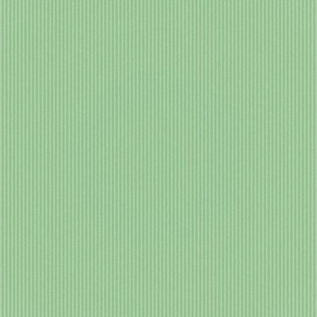 corrugated cardboard: empty corrugated cardboard background with green color Illustration