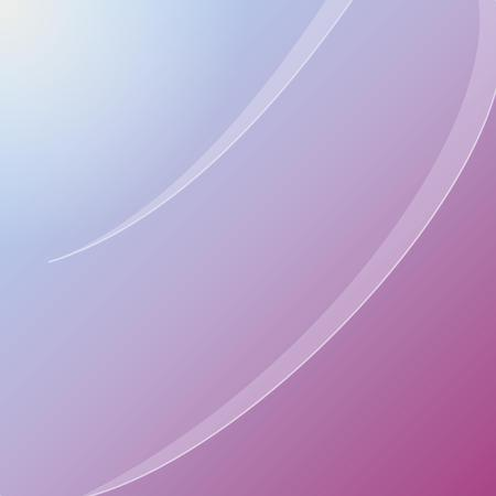 abstract gradient background with two light spikes Vector