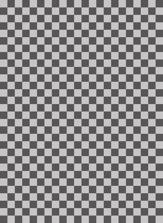 Light and dark gray checkered square pattern. Seamless pattern. Ilustração
