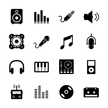 audio: Music Icon