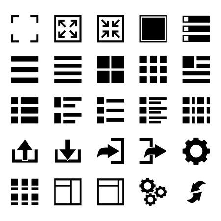 menu button: Menu Icon