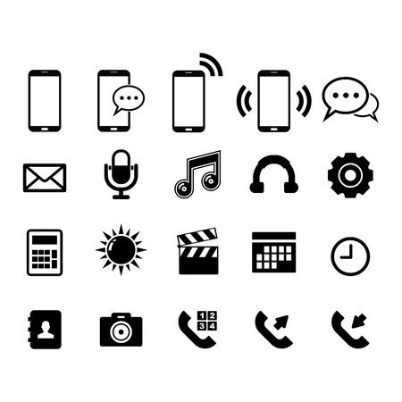 phone icon: Mobile Icon