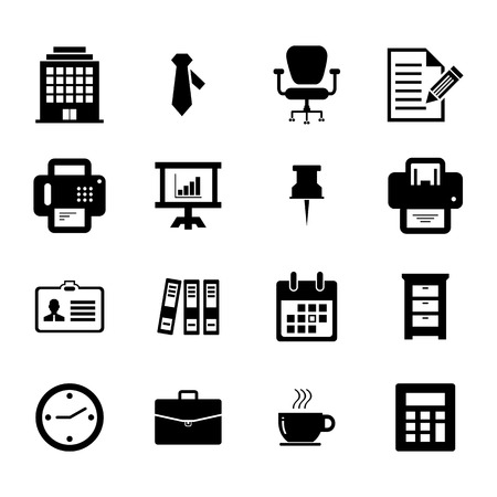 typing machine: Office Icon