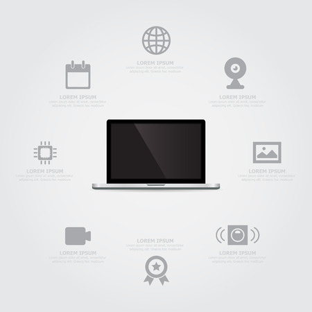 gadget: Gadget Information