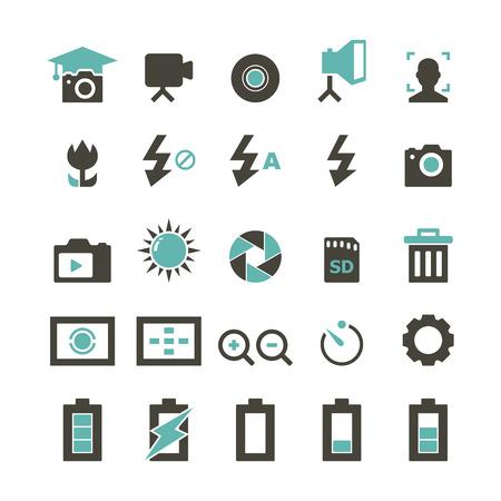 photography icon: Photography Icon