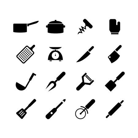 Kitchen Tool Icon