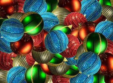 Christmas backgrounds. photo