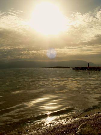 Dead Sea Stock Photo - 6544433