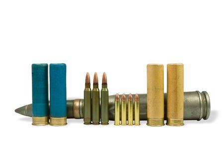 bullets photo