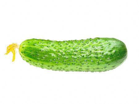 zucchini: Pepino verde