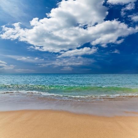 seascape  Stockfoto